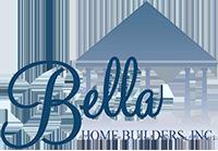 Bella Home Builders, Inc. Logo